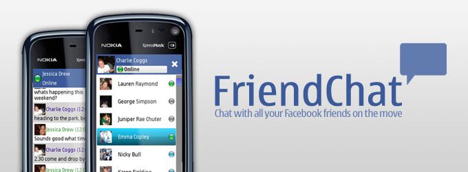 Friend chat