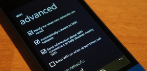 Need a constant WiFi connection  Now you can on the HTC 8S Windows Phone.   Windows Phone Central