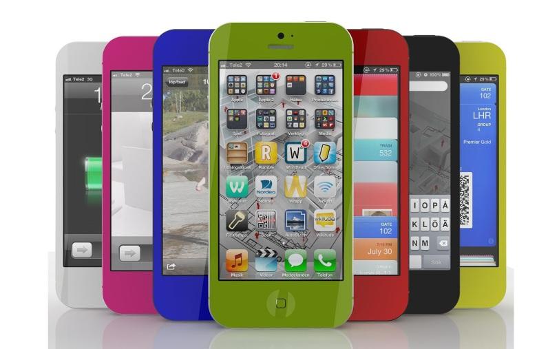 de-iphone-5-in-verschillende-kleuren-hd-iphone-5-achtergrond