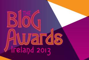Short List 2013   Blog Awards Ireland