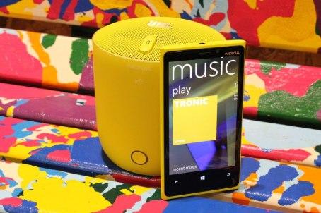 NokiaMusicfacts